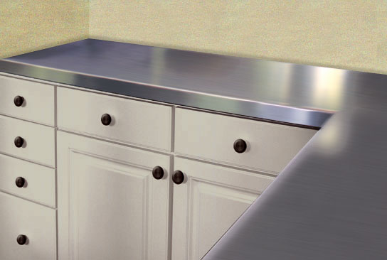 Countertop Paint Stainless Steel : ... Advance Tabco? - Professional Stainless Steel Products For Your Home